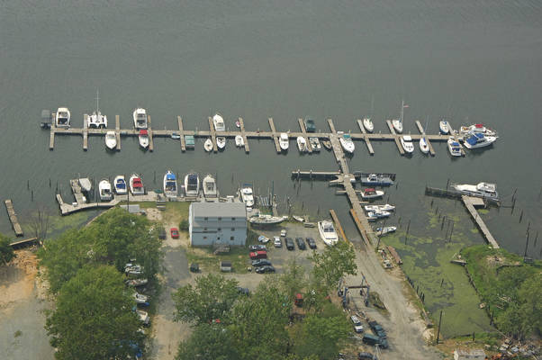 Riverwalk Marina