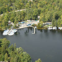 Pigeon Lake Yacht Club