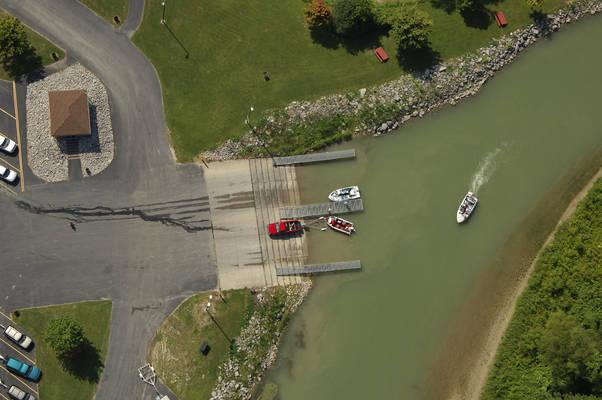 Hanover Boat Ramp