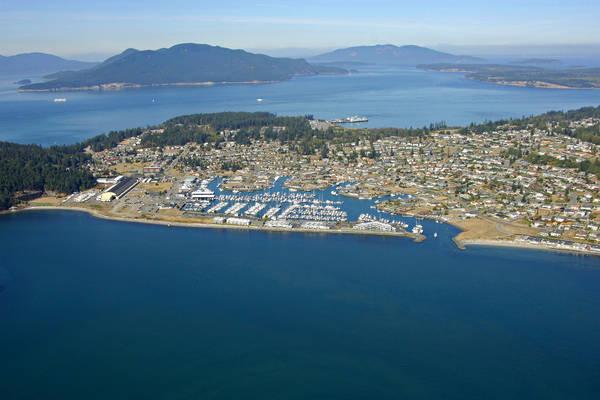 Flounder Bay