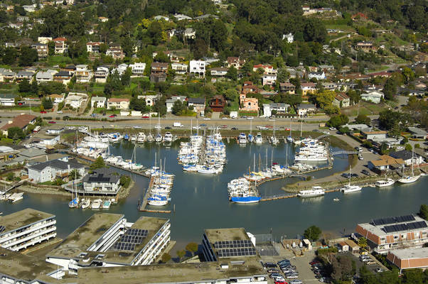 Lowrie Yacht Harbor
