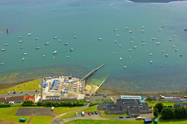 Killyleagh Yacht Club