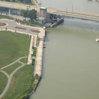 Lorain Public Docks