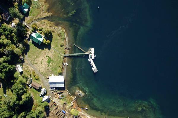 Esperanza Public Dock