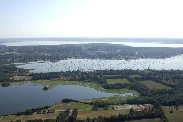 Bristol Harbor