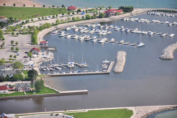 Harbor Centre Marina