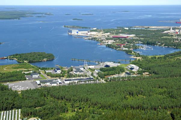 Kokkola Harbour