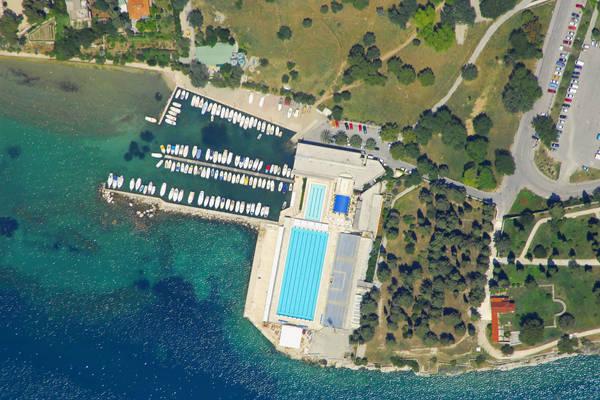 Zvoncac Harbour