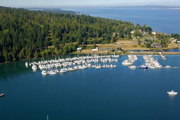 Port Ludlow Yacht Club