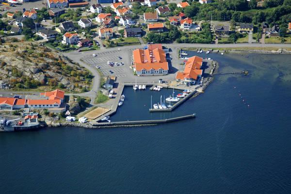 Ockero Nimbushamnen Yacht Harbour