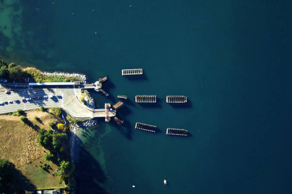 Mayne Island Ferry