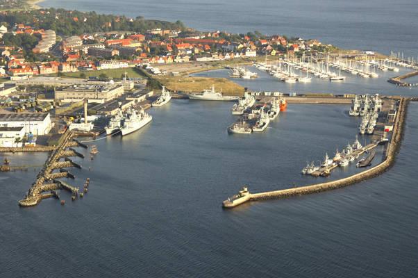 Korsør Flådehavn