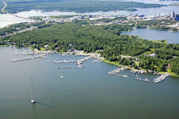 Vaskiluoto Harbour