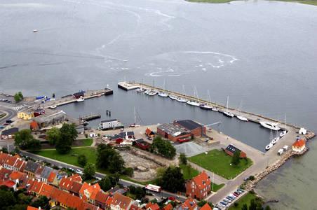 Ærøskøbing Havn