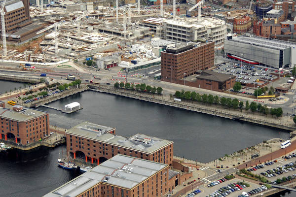 Salthouse Dock