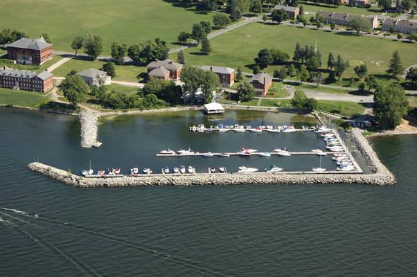 Liberty Yacht Basin