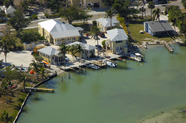 The Castaways Marina