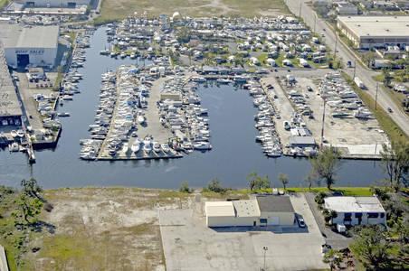 Angler's Avenue Marine Center