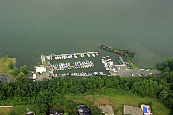 Cornwall Yacht Club