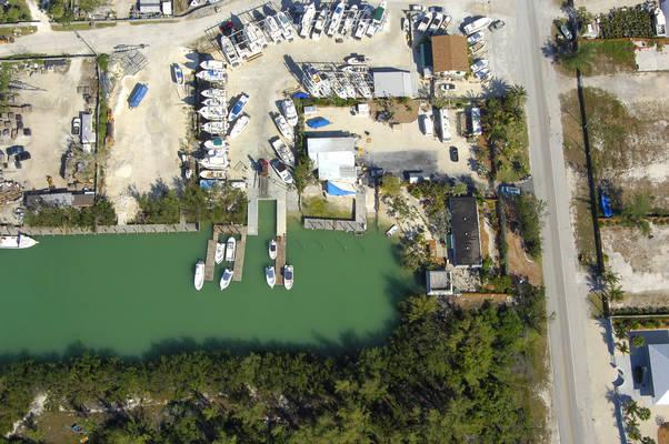 Shelter Bay Marine