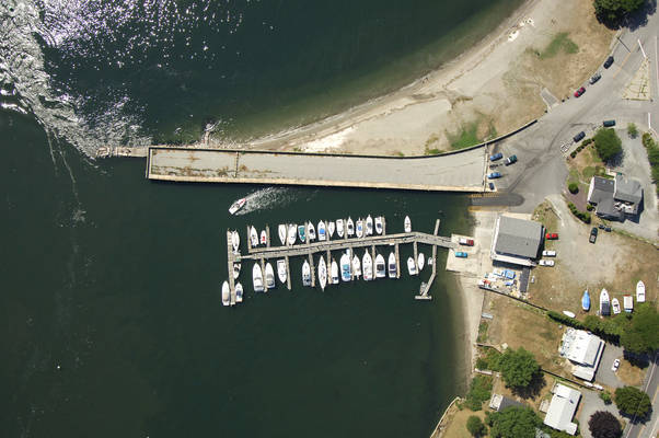 Stone Bridge Marina