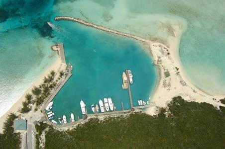 Highbourne Cay Marina