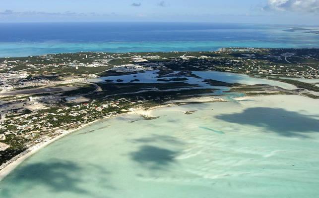North Providenciales Island