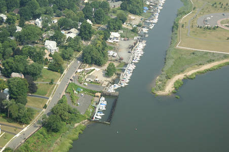 Smith Creek Inlet