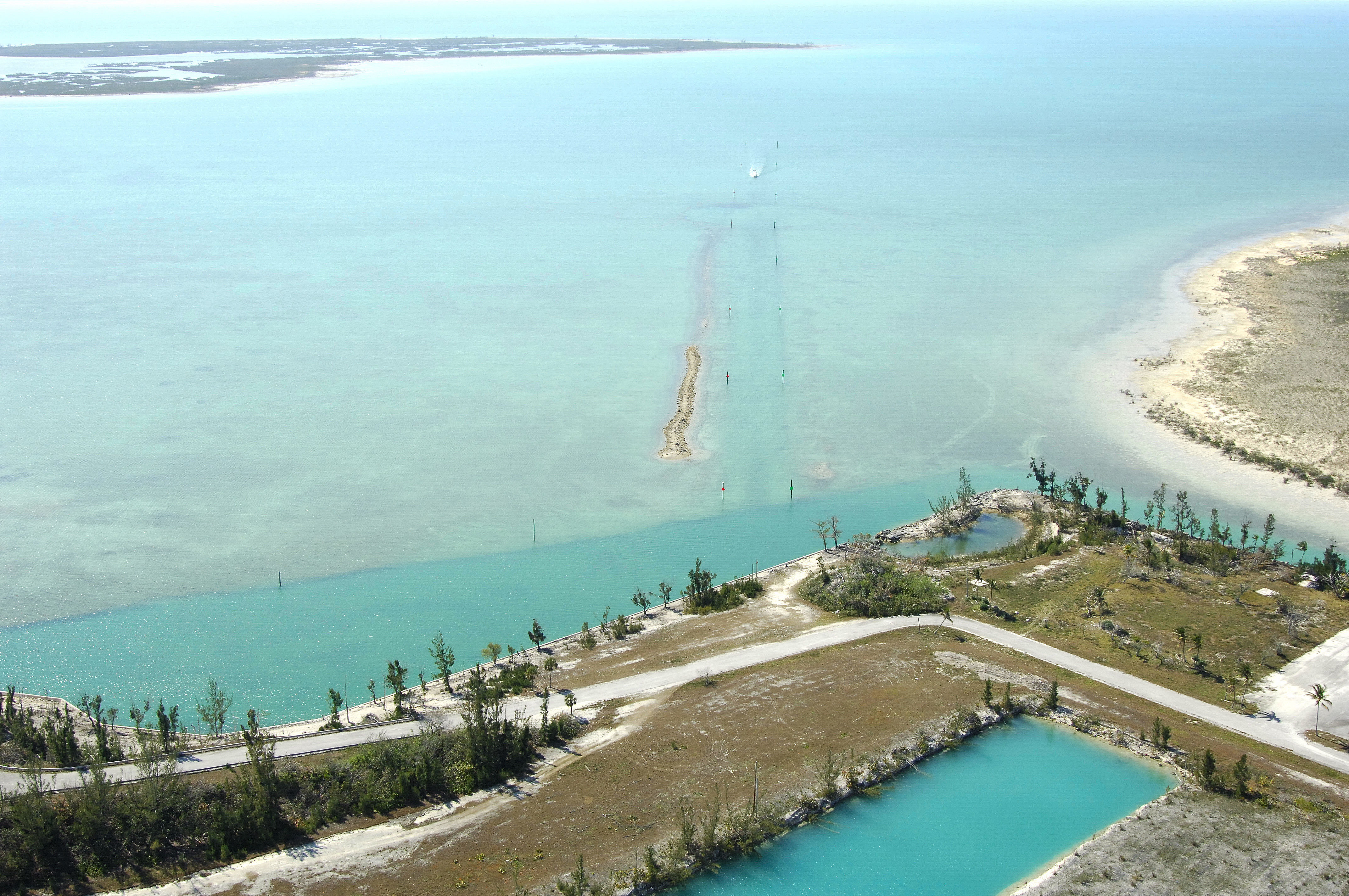 Grand Lucayan Waterway North Inlet In