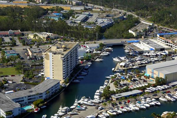 Power House Marina
