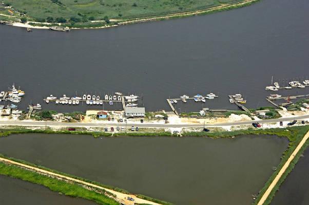 Fishtales Marina