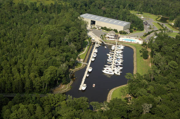 Morningstar Marinas - Reserve Harbor Yacht Club