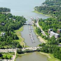 Ramsaynranta Harbour
