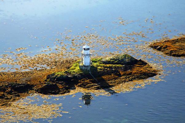 Sgeir Bhuidhe Lighthouse