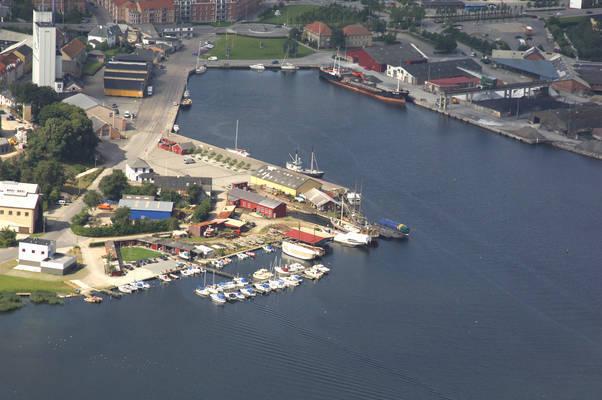 Hobro Havn