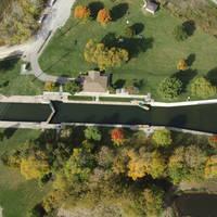 Trent Canal Lock 41