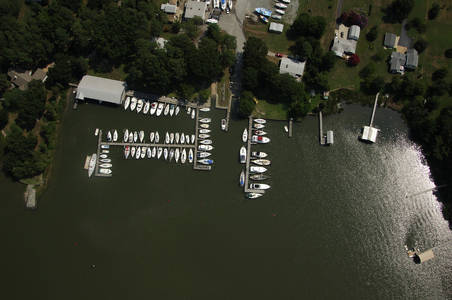 Wormley Creek Marina