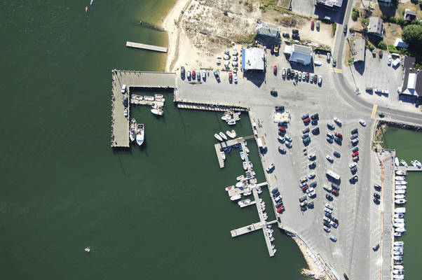 Town of Wellfleet Marina