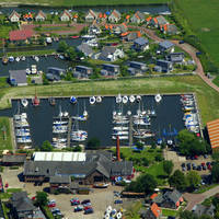 Stormvogel Yacht Harbour