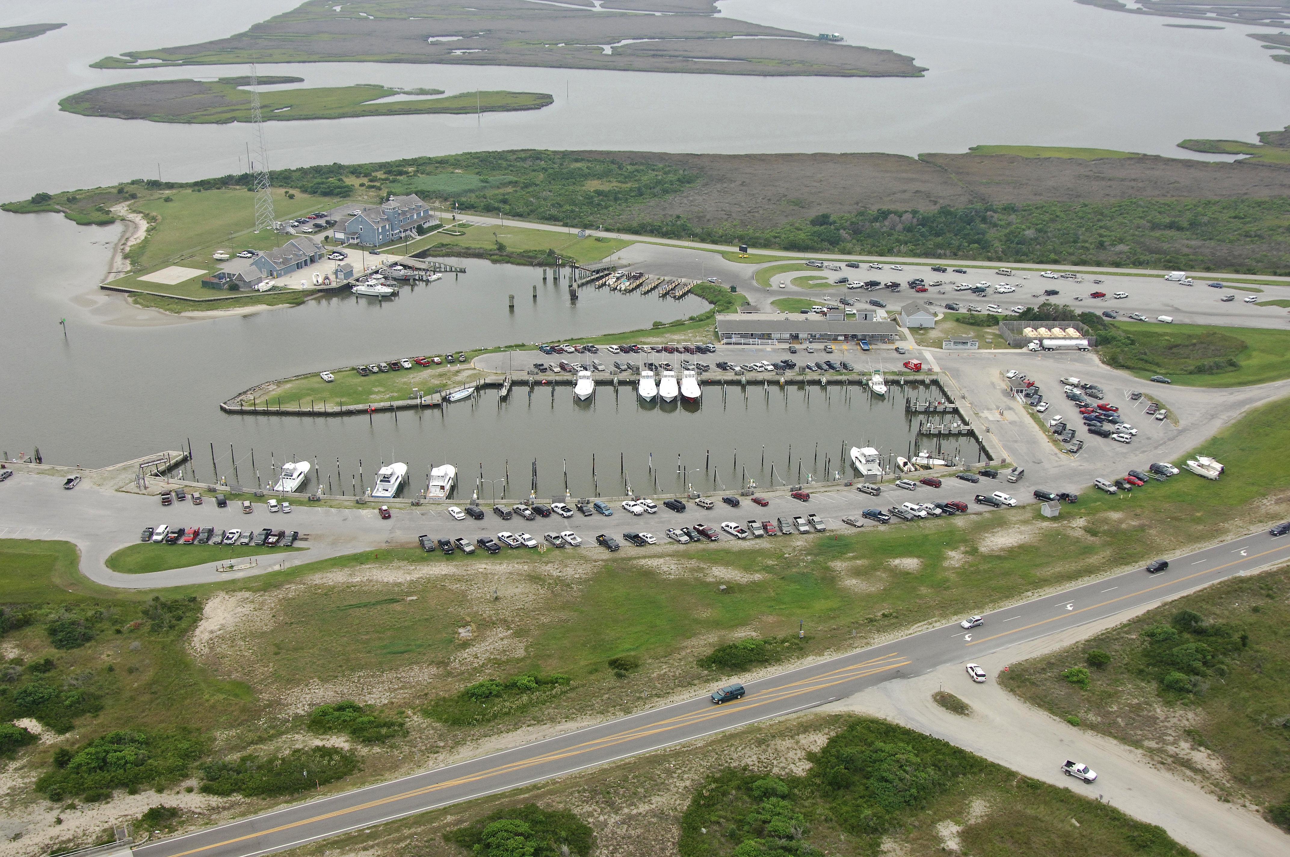 Oregon inlet fishing center in manteo nc united states for Oregon inlet fishing center