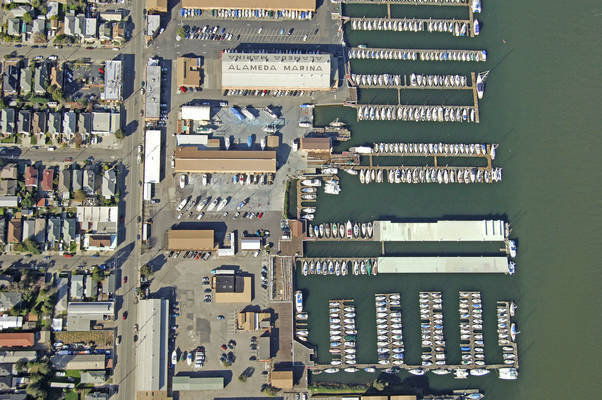 Svenden's Boat Works
