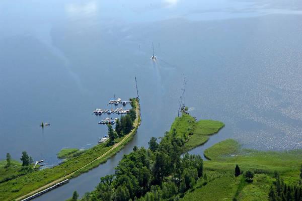 Taatorp Inlet