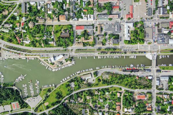 Uusikaupunki City Harbour