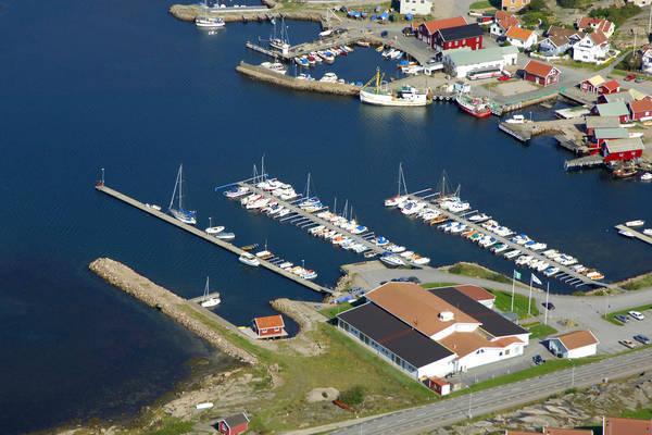 Vajern Yacht Harbour