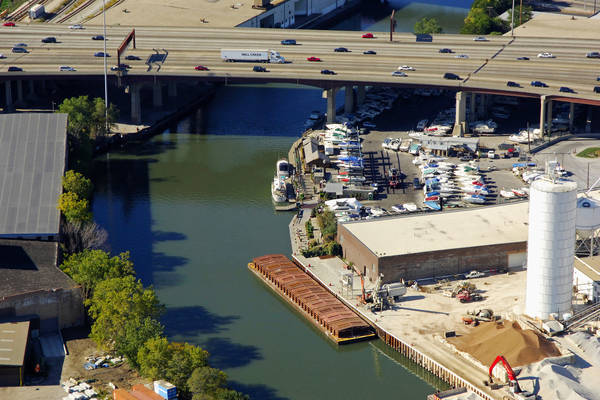 South Branch Marina