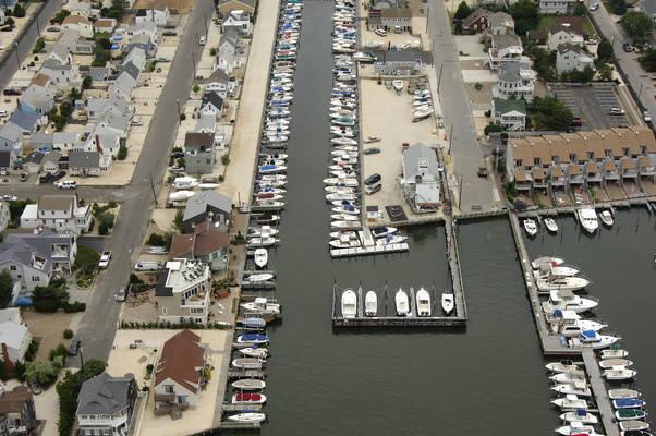 Southwick's Marina