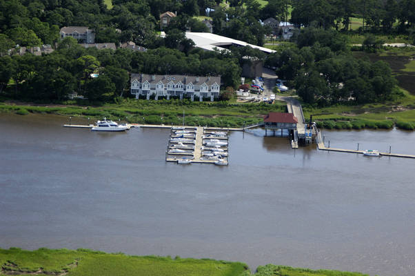 Hampton River Club Marina