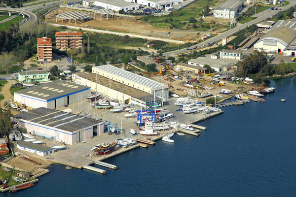 Cantiere Olbia Yacht Yard