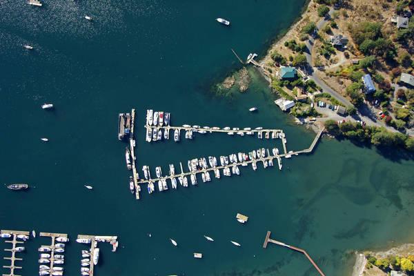 Cayou Quay Marina