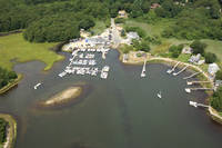 Billington Cove Marina